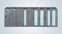 SIEMENS simatic S7-300 комплект модулей ввода-вывода
